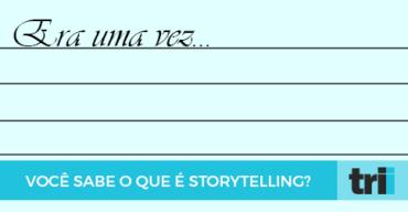 O que e storytelling