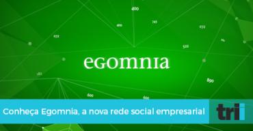 Egomnia a nova rede social