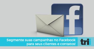 Facebook Ads por lista de email