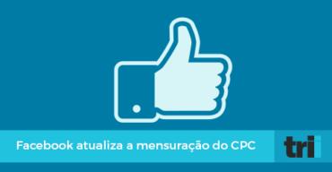 Nova forma de mensurar o CPC no Facebook
