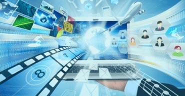 participação empresa mundo virtual