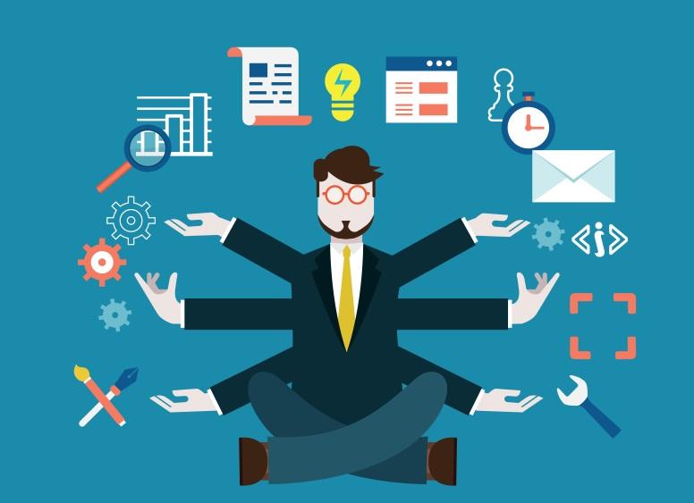 4 dicas para aumentar sua produtividade