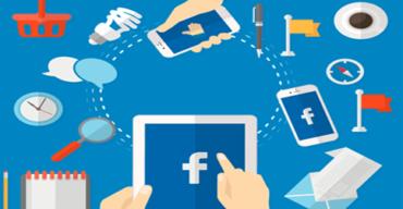Facebook - Recurso De Acessibilidade De Imagens