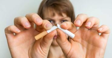 tecnologia a serviço de quem quer parar de fumar