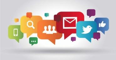 redes sociais para empresas ajudam no engajamento