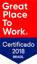 Badge Certificacao Anual 2018 Certified