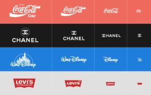 logotipos nas tendências do design