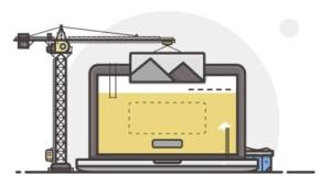 ilustração e arte nas tendências do design