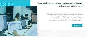 formato do call to action