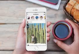 novidades sobre Instagram Stories