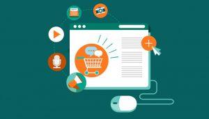 conteúdo ou marketing nas redes sociais