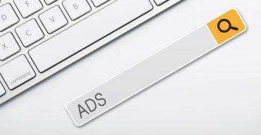 correspondência de palavra-chave no Ads