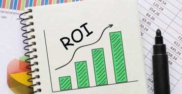 como calcular o roi (retorno sobre investimento)